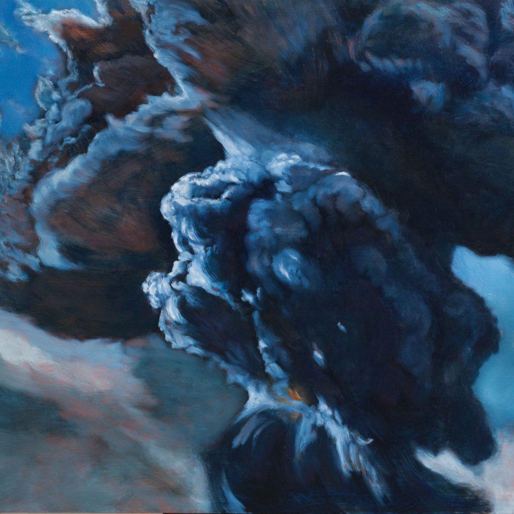Kirsten Sivyer fine artist painter WA-