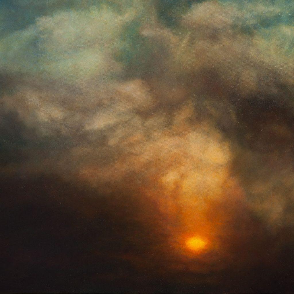 Kirsten Sivyer fine artist painter WA--2