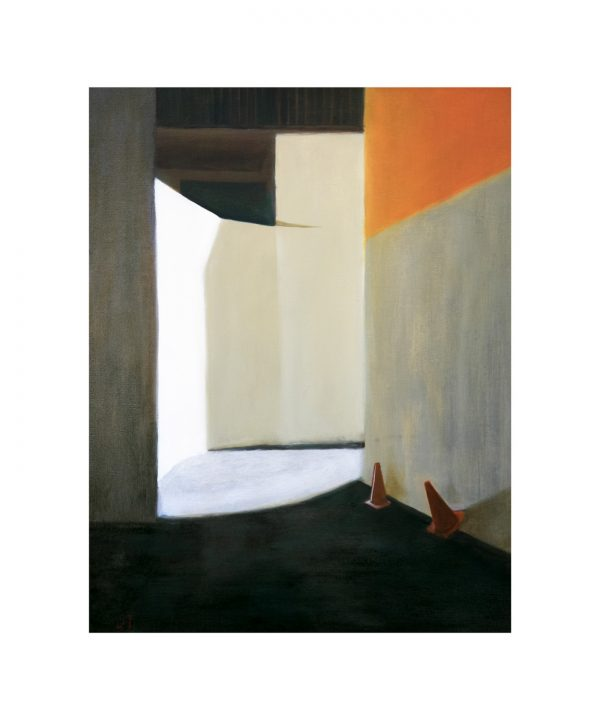 Limited edition print Kirsten Sivyer